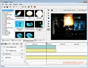 5 Best Video Editing tools for Free -Wax