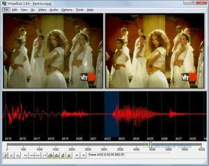 5 Best Video Editing tools for Free -virtual dub