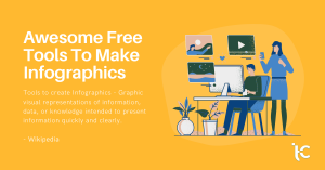 Awesome Free Tools To Make Infographics-techcricklets