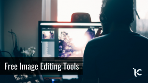 Free Image Editing Tools-techcricklets
