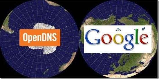 Google Public DNS Vs OpenDNS - TechCricklets