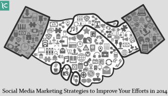Social Media Marketing Strategies to Improve Your Efforts in 2014