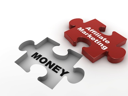 Affiliate marketing - Best Ways to Make Money Online