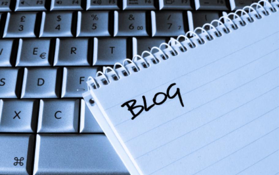 Blogging - Best Ways to Make Money Online