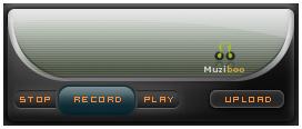 Muziboo - Free Online Voice Recorder