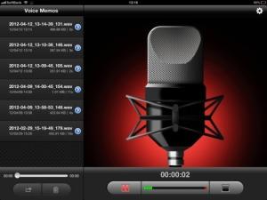 SoundCloud - Free Online Voice Recorder
