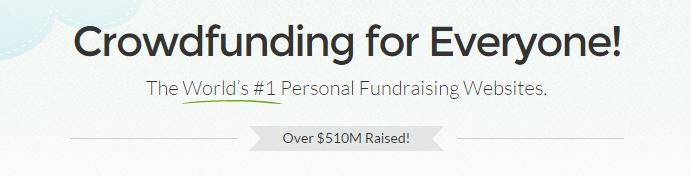 gofundme-7-Best-Crowd-funding-websites-to-get-Investment-Online