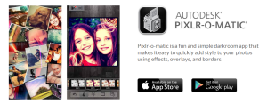 Pixlr-Best Tools to Give Special Effects to Your Photos