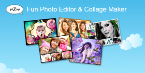 piZap-Best Tools to Give Special Effects to Your Photos