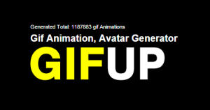 GIFup-Best Tools to Create Animated GIF Online for Free