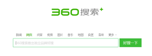 360 search - Top Search Engines in China