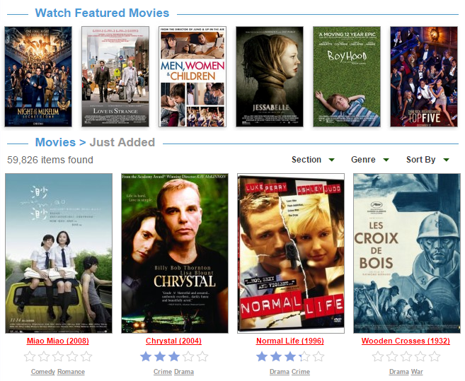 PrimeWire-Top Websites to Watch TV Shows & Movies Online For Free