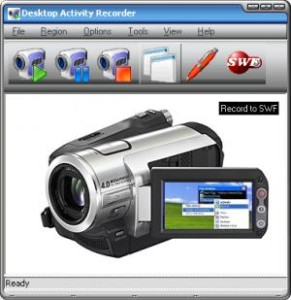 desktop-activity-recorder-Best Free Screen Recording Software