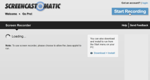screencast-o-matic-Best Free Screen Recording Software