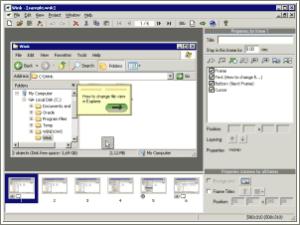 wink-Best Free Screen Recording Software
