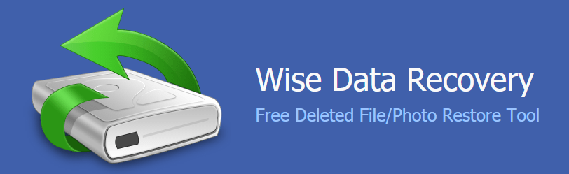 Wise Data Recovery - Top Free Software Tools to Recover Deleted Data or Files