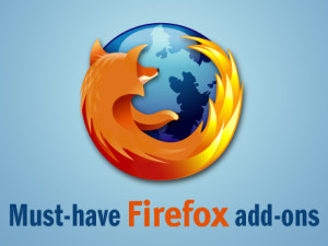 Best Mozilla Firefox Addons a Developer Must Have