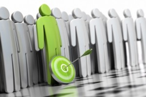 Content Marketing - Engagement to the right audience