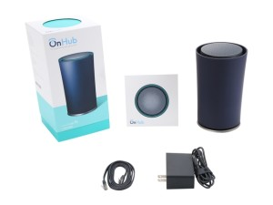 Google launches OnHub - Router to Give You Fast Wi-Fi