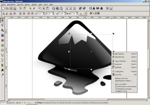 Inkscape-Best Free Online Tools for Creating Infographics