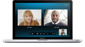 Skype - Top 5 Best Free Online Video Conference Call Services