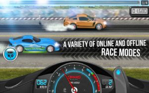 drag racing-List of Stress Free Games that One Should Play