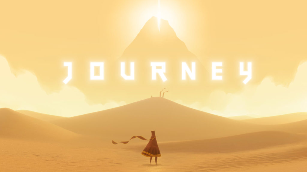 journey-List of Stress Free Games that One Should Play