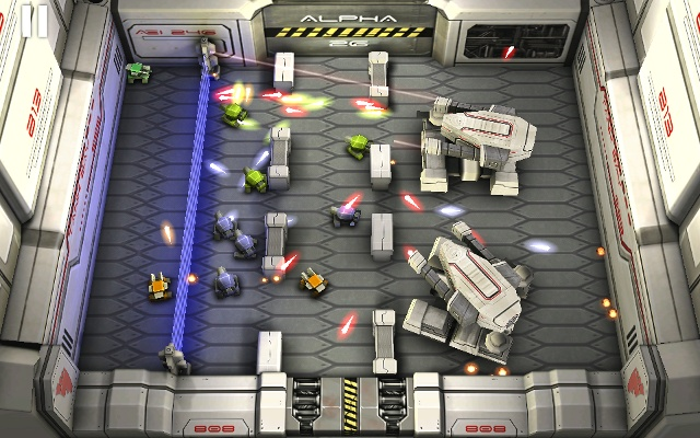 tank hero-List of Stress Free Games that One Should Play