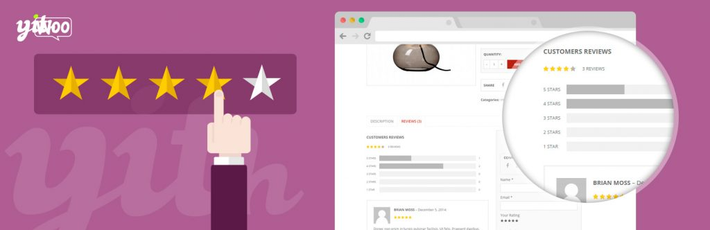 YITH WooCommerce Advanced Reviews - by techcricklets