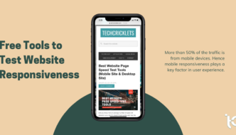 Free Tools to Test Website Responsiveness & Design in Mobile Devices