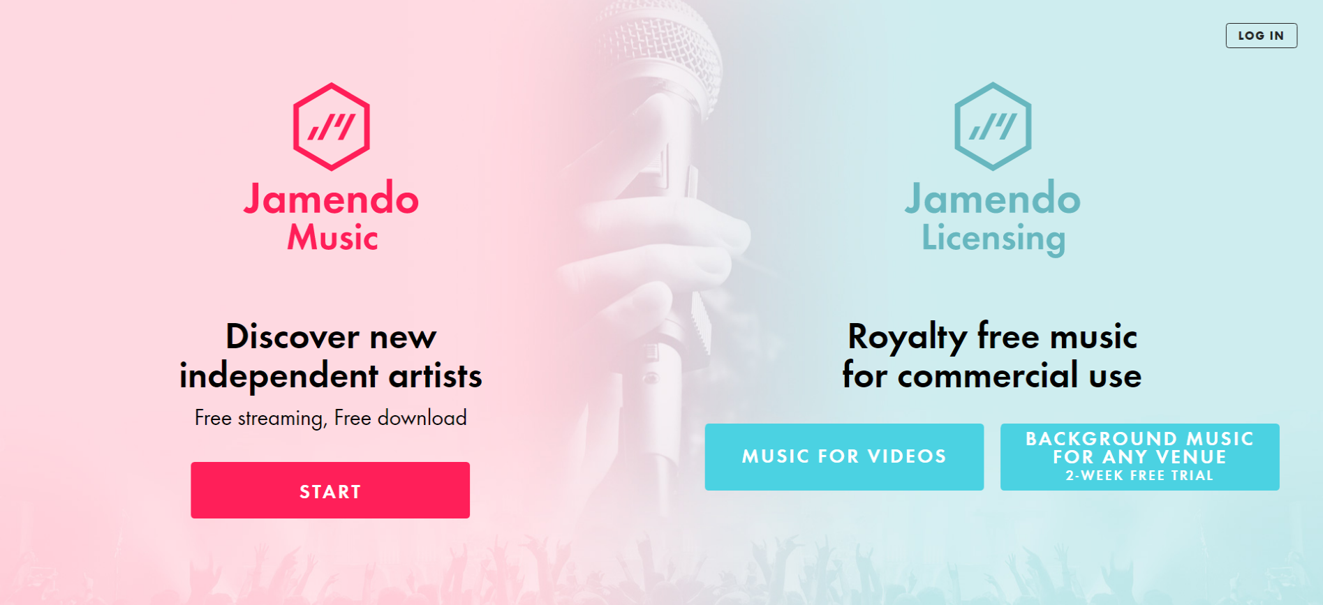 Jamendo-Music-Free-music-downloads-Legally and Free Music Download Sites