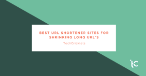 Best URL Shortener Sites You Should Use for Shrinking Long URL